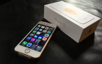 iPhone SE getestet – kleines Smartphone mit großer Technik
