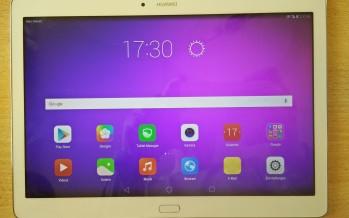 Test: Huawei MediaPad M2 10.0 – das überdurchschnittliche Tablet