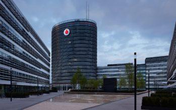 Vodafone stellt mit Backup+ eine eigene Cloud für Smartphone-Backups vor