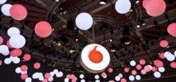 Vodafone GigaTV bündelt TV-Angebot deutschlandweit zuhause und in der App