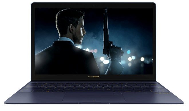 dv-c asus zenbook 3 ASUS ZenBook 3 ASUS ZenBook 3 soll das MacBook besiegen 201605301529448283 660x386