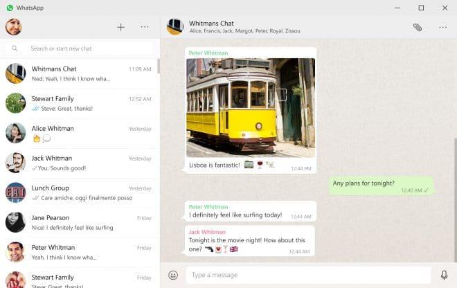 dv-c whatsapp desktop whatsapp web webversion app messenger WhatsApp WhatsApp veröffentlicht Desktop-App für Windows und OS X 79a77be6e2d3985e0a2bc8dd7d4a1f8086fc6334 660x416
