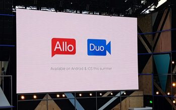 Google I/O: intelligenter Messenger bedroht WhatsApp