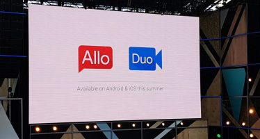 Google I/O: intelligenter Messenger bedroht WhatsApp