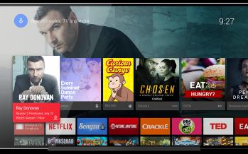 Google I/O: Updates von Android TV und Google Cast dürfen nicht fehlen