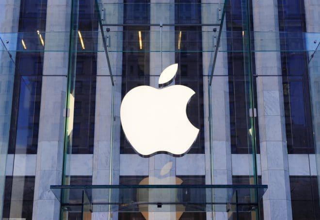 lo-c apple iphone ipad mac macbook imac Apple Apple investiert eine Milliarde Dollar in chinesisches Uber Apple Logo 660x453