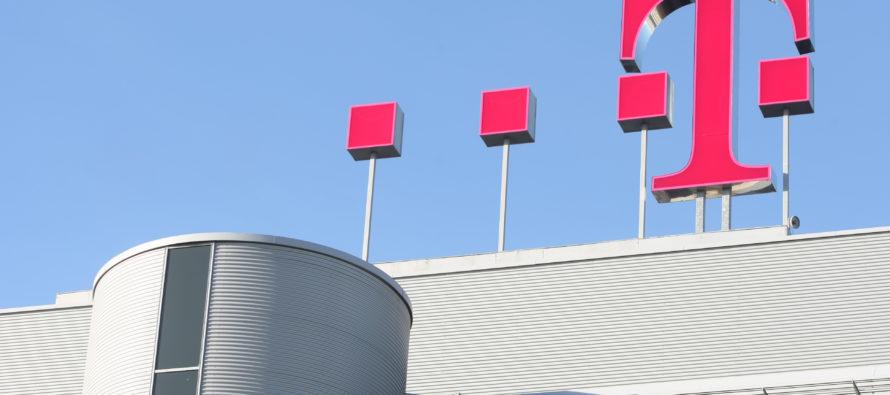 Telekom legt Quartalszahlen vor: Umsätze steigen kräftig, Ausgaben aber auch