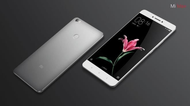 dv-c xiaomi mi max smartphone phablet Xiaomi Mi Max Xiaomi Mi Max mit Riesendisplay vorgestellt Das neue Xiaomi Mi Max 660x371