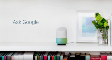 Google I/O: Google Home macht Amazon Konkurrenz