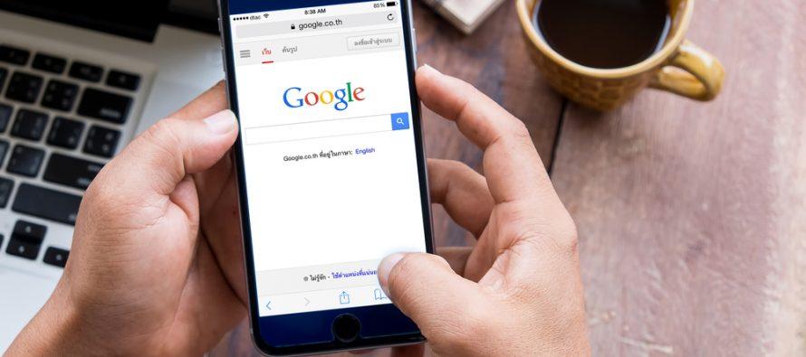 Gboard: neue iPhone Tastatur bringt Google-Suche in alle Apps