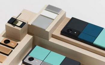 Googles modulares Smartphone: Project Ara wird anders als gedacht