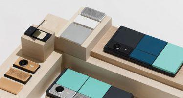 Google stellt das modulare Smartphone Project Ara offiziell ein
