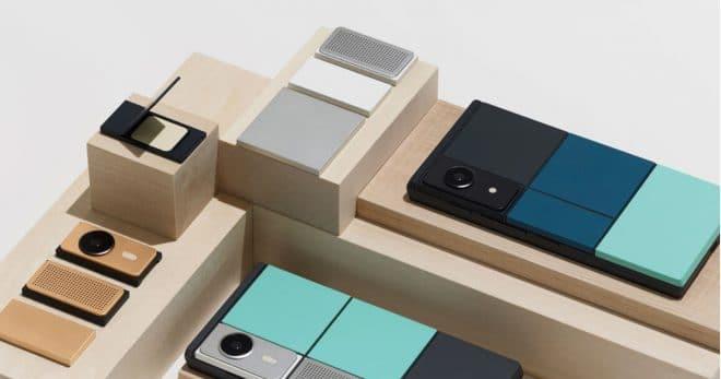 dv-c google project ara Project Ara Google stellt das modulare Smartphone Project Ara offiziell ein Google project Ara 660x347
