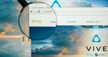 HTC gründet Tochterunternehmen für neue Technologien