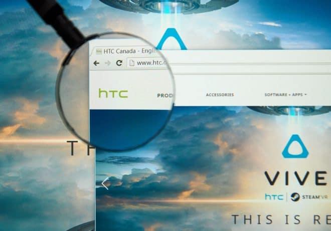 HTC Vive soll den Konzern retten htc vive HTC gründet Tochterunternehmen für neue Technologien HTC Vive soll den Konzern retten 660x461