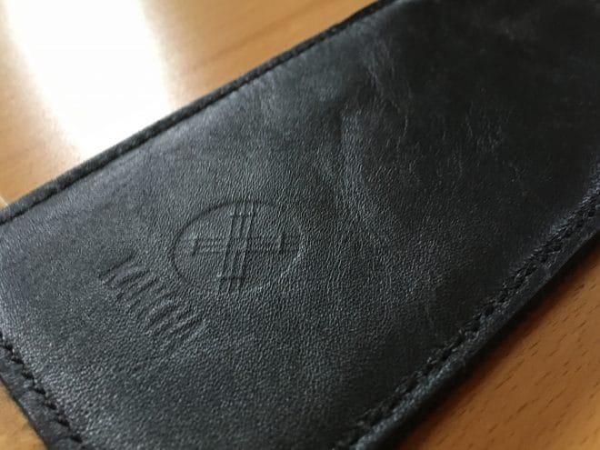 Kancha spart mit seinem Logo nicht Kancha Kancha Sleeve Lunar getestet – nachhaltig und ansehnlich IMG 1789 660x495