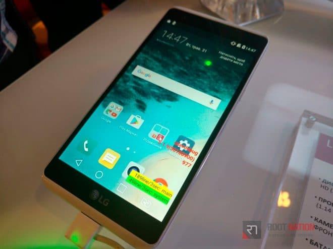 LG X LG erweitert X-Serie – LG X Style und X Power gehen an den Start LG X Power 660x494