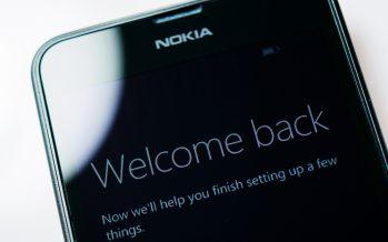 Nokias großes Comeback: der Finne steigt wieder in den Smartphone-Markt ein