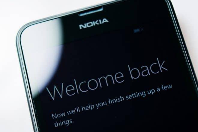 lo-c nokia smartphone Nokia Nokias großes Comeback: der Finne steigt wieder in den Smartphone-Markt ein Nokia ist zurueck 660x440