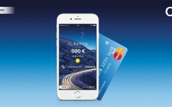 O2 Banking startet im Sommer – Telefónica möchte Mobile-Payment revolutionieren