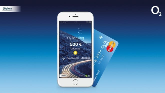 lo-c telefónica o2 banking internet mobile-banking payment O2 Banking O2 Banking startet im Sommer – Telefónica möchte Mobile-Payment revolutionieren O2 Banking kommt im Sommer 660x371