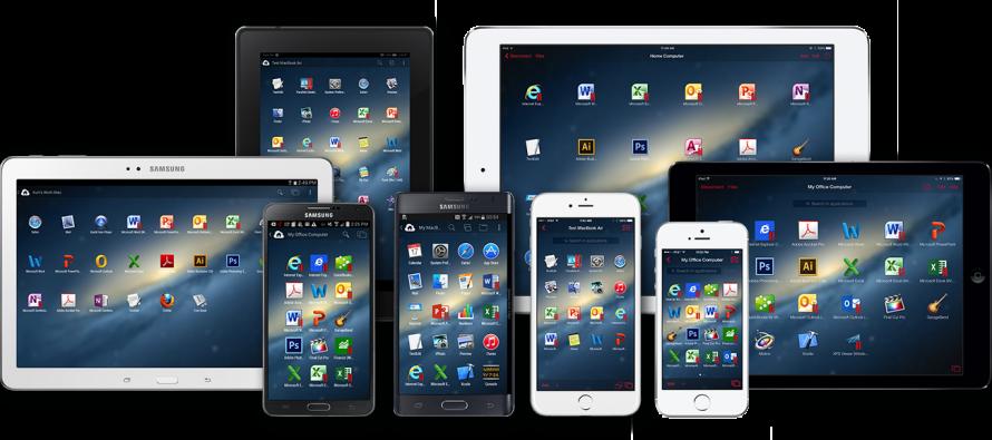 Parallels Access 3.1 ist da – iPad Pro und Windows 10 Features erhalten Einzug