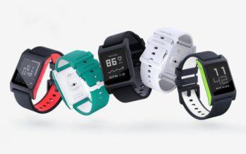 Pebble Smartwatches werden mit Update unabhängig von Cloud