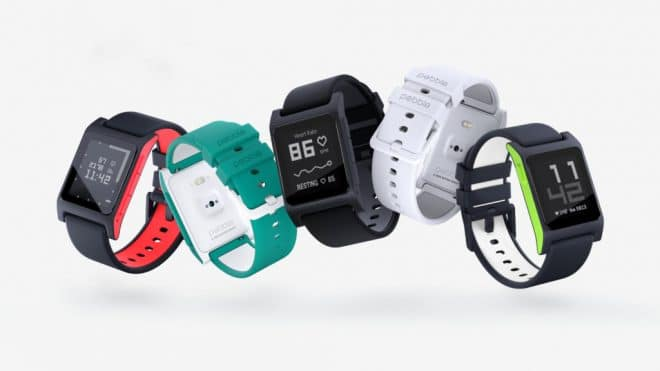 Pebble Pebble Smartwatches werden mit Update unabhängig von Cloud Pebble 2 Collection White 1024x576 660x371