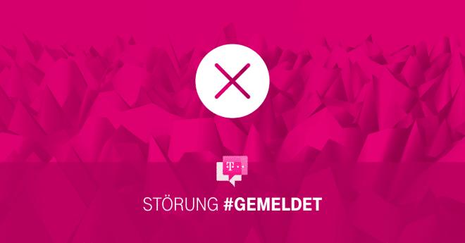 lo-c telekom störung Telekom Telekom mit Störung im Mobilfunk Telekom Stoerung 660x345