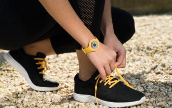 Fitnesstracker Withings Go jetzt erhältlich