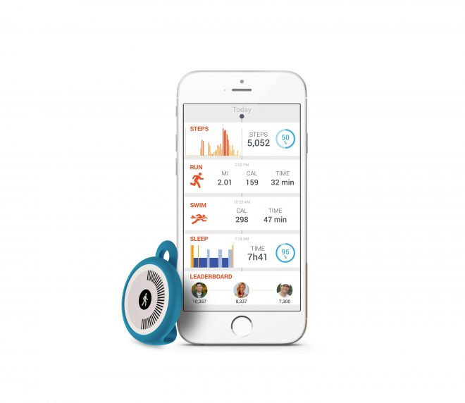 dv-c withings go health mate fitnesstracker wearable Withings Go Fitnesstracker Withings Go jetzt erhältlich Withings Go startet durch 660x572