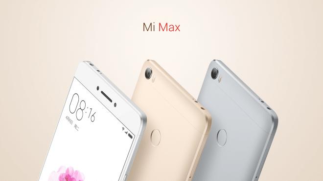 dv-c xiaomi mi max smartphone phablet Xiaomi Mi Max Xiaomi Mi Max mit Riesendisplay vorgestellt Xiaomi Mi Max mit Riesendisplay 660x371