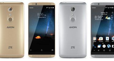 ZTE Axon 7 soll Highend-Sparte angreifen – erstes Smartphone mit Android N