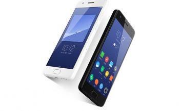 Mittelklassegerät ZUK Z2 vorgestellt – das Tochtersmartphone von Lenovo