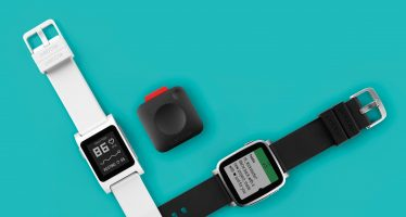 Pebble hat drei Neuheiten in petto: Pebble 2, Time 2 und Pebble Core