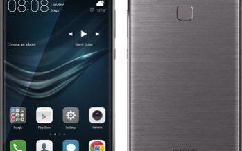 Huawei P9 Plus geht in den Handel