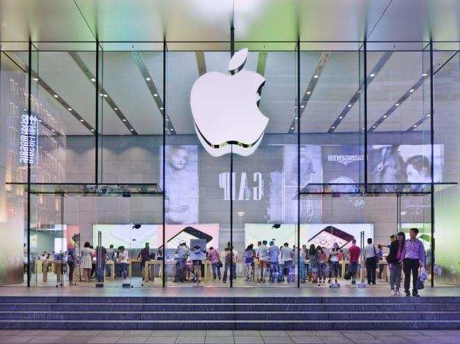 lo-c apple Thunderbolt Display Apple stellt das Thunderbolt Display ein – komplettes Aus oder kommt ein neuer Monitor? shutterstock 198133157 660x494
