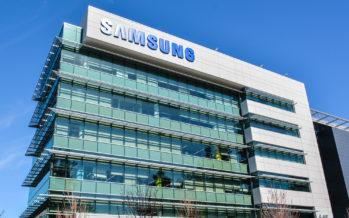 Gerücht: Samsung soll 2017 erstes faltbare Smartphone präsentieren