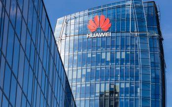 Huawei wirft Samsung mehrere Patentverletzungen vor