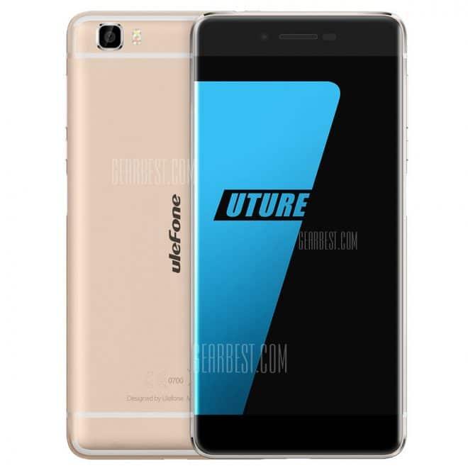 ulefone Gearbest Ulefone Future mit ordentlich Power im Angebot ulefone 660x660
