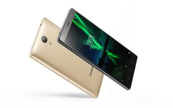 Lenovo Phab 2 Serie vorgestellt – marktreifes Smartphone mit Project Tango ist da
