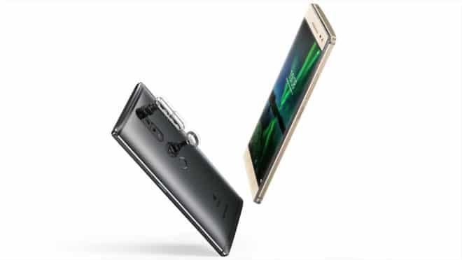 dv-c lenovo phab 2 pro Lenovo Phab 2 Lenovo Phab 2 Serie vorgestellt – marktreifes Smartphone mit Project Tango ist da 24 Phab2 Pro Hero Exploded SG 660x372