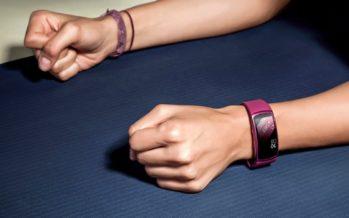 Samsung Gear Fit 2 kommt diese Woche nach Deutschland