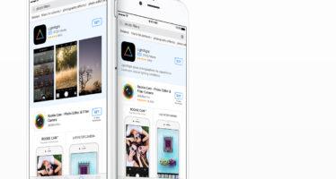 Apple kündigt Werbung und weitere Features für den App Store an