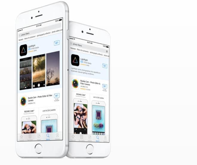 dv-c apple app store App Store Apple kündigt Werbung und weitere Features für den App Store an AppStore bekommt Werbung 660x552