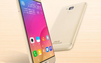 Asus ZenFone 3 Pegasus: abgespeckte Smartphone-Variante vorgestellt