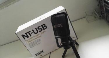 Rode NT-USB getestet – das Highlight für alle Anfänger