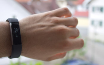 Fitbit Alta unter der Lupe – der elegante Fitnesstracker der zum Training zwingt