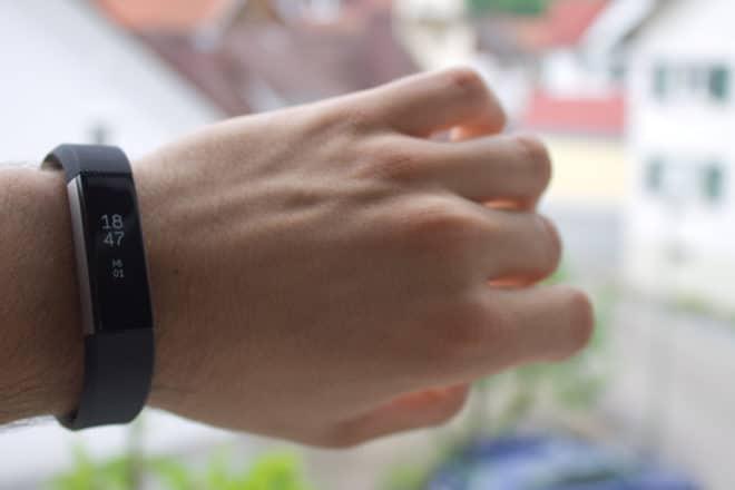 Fitbit Alta Fitbit Alta unter der Lupe – der elegante Fitnesstracker der zum Training zwingt IMG 7631 660x440
