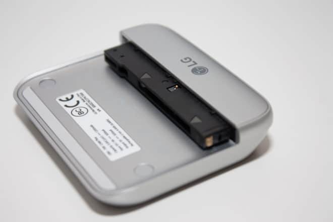 lg g5 Getestet: Das LG G5 mit dem Kameramodul LG Cam – modulare Wunderwaffe Kameragriff 660x440